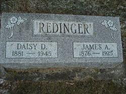 Daisy D. Redinger
