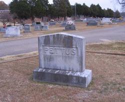 Floy Pettus