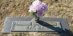 Benjamin Jackson Hagman