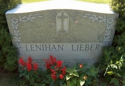 Bernard Francis Lenihan