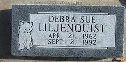 Debra S Liljenquist