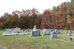 Flat Creek Primitive Baptist Church Cemetery