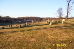 Crooked Run United Methodist Church Cemetery