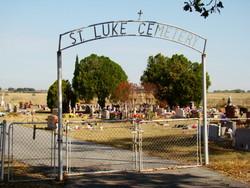Saint Luke Catholic Cemetery