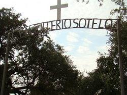 Sotelo Cemetery