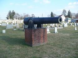 Newmanstown Memorial Cemetery