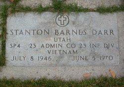 Stanton Barnes Darr