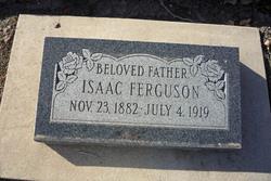 Isaac Ferguson