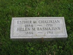 Helen M. Basmajian