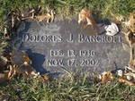 Delores J <I>Curto</I> Bancroft