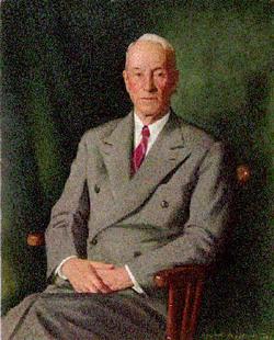 Pierrepont Burt Noyes