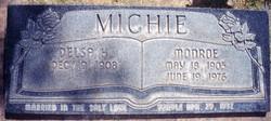 Monroe Michie