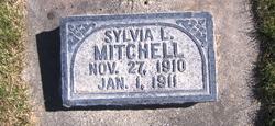 Luella Sylvia Mitchell