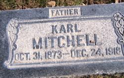 Karl Mitchell