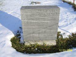 Marion Francis Evans