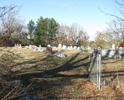 Coxburg Cemetery