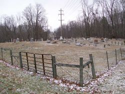 Saint Mathews Cemetery
