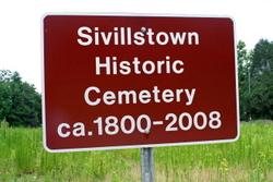 Sivillstown Historic Cemetery