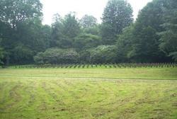 Terrassenfriedhof