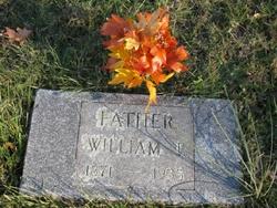 William Thomas Cashour