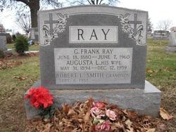 George Frank O Ray, Sr