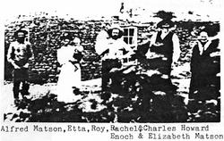 Enoch Morris Matson