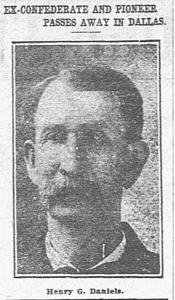 Henry G. Daniel