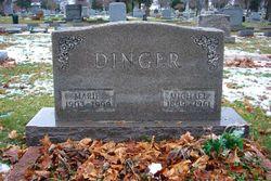 Michael Dinger