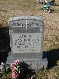 Gabriel Washington
