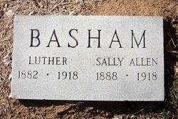 William Luther Basham