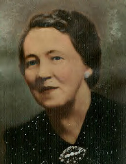 Nellie Florence <I>Miner</I> Jones