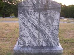 Robert Van Buren Barber