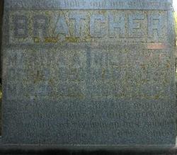 William Ferrell Bratcher