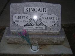 Albert Orval Kincaid