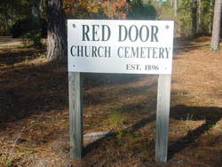 Red Door Cemetery