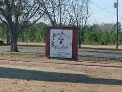 Porter Swamp Baptist Church Cemetery