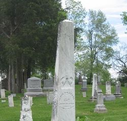 Parker-Moore Cemetery