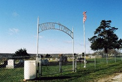 Union Temple Cemetery