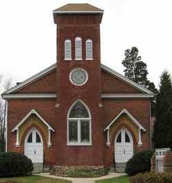 Cecilton Zion Cemetery