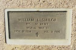 William L Smilor