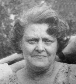 Violet Ethel Shenton