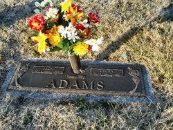 Leuna <I>Rogers</I> Adams