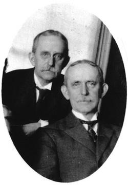 James Appleton Thayer