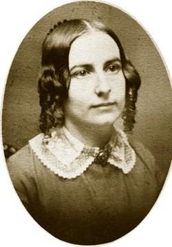 Hannah Fuller <I>Appleton</I> Thayer