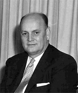 Glen Theodore Smith