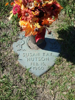 Susan K. Hutson