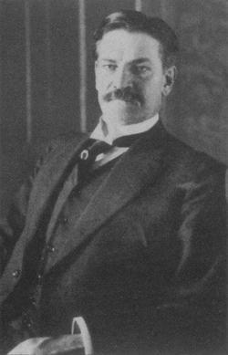 Archibald Gracie, IV