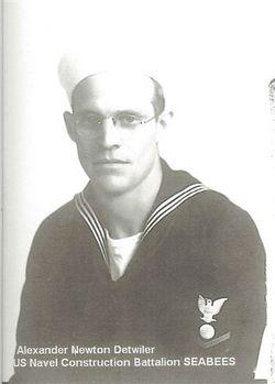 Alexander N Detwiler