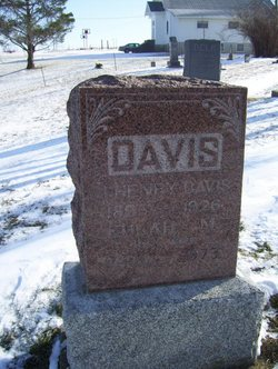 Eulah Milda <I>Evans</I> Davis