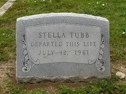 Stella Tubb
